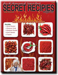 secret recipes magazine